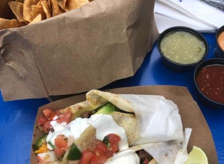 NYU Restaurant Recommendations