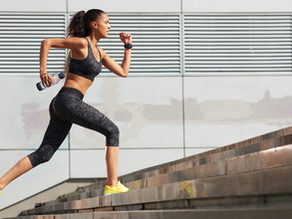 Parlons endurance et perte de poids