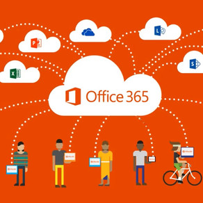 Do you want to move to Microsoft 365?