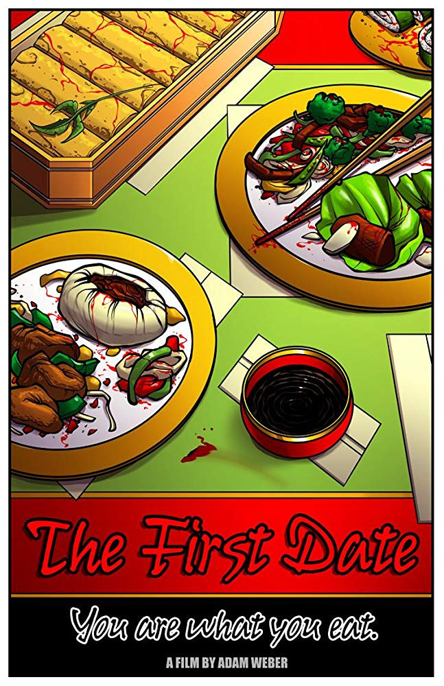 The First Date short film review
