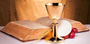Copy of Communion Service