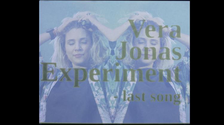 Vera Jonas vrijer dan ooit met 'Last Song'