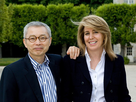 32.  Blue Ocean Strategy  by Chan Kim and Renee Mauborgne, INSEAD , France.