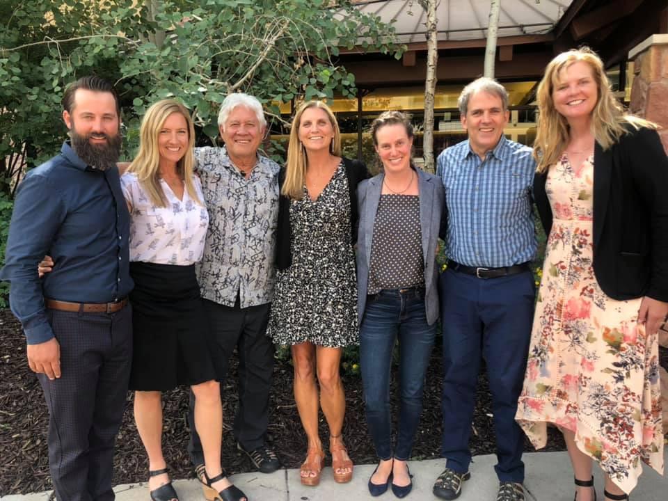 Wilderness Therapy, Derek Daley, Christine Norton, Anita Tucker, Ellen Behrens, Mike Gass, Tony Alvarez, #RXoffthecouch