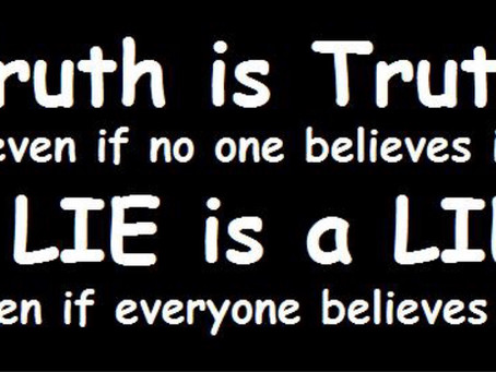 Suppressing Truth is an Art Form at AL.com