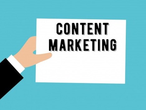 WHY NOW IS A GOOD TIME TO INVEST IN CONTENT MARKETING