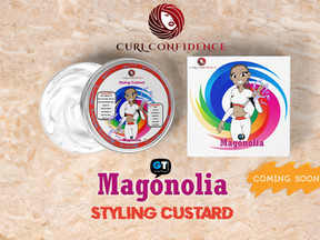 Magonolia Styling Custard