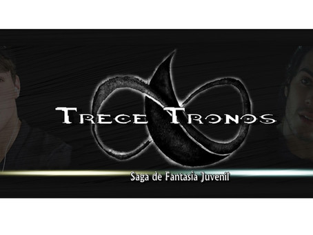 UNIVERSO TRECE TRONOS