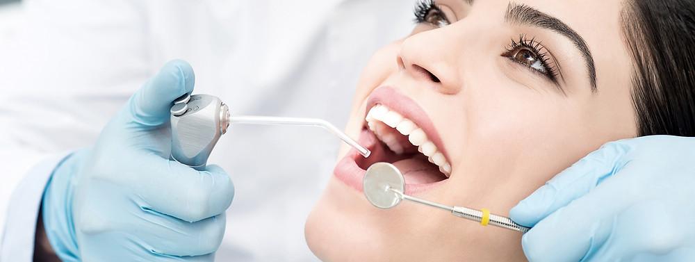 ways to fight bad breath dentist