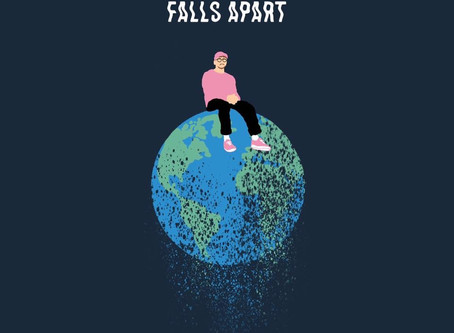 New Music: Alfie Neale // If My World Falls Apart (EP)