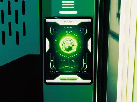 Un bioréacteur pour capturer et traiter le carbone de l'atmosphère