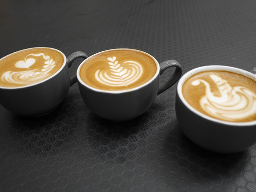 Brighton Coffee Festival