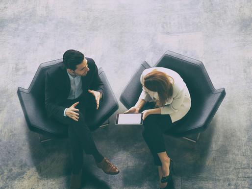 上司に私生活の悩みを話すべきか判断する5つの基準