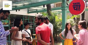 OpenIDEO Bengaluru Chapter : Community Catch Up #002