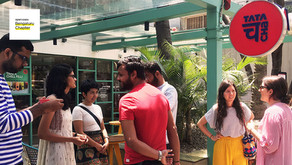 OpenIDEO Bengaluru Chapter : Community Catch Up #002