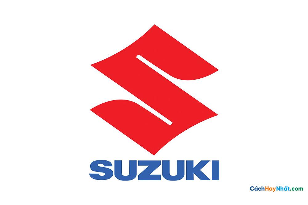 Logo Suzuki JPG