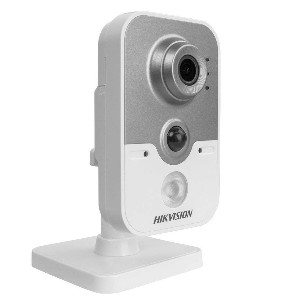 4MP Hikvision Wireless Cube camera (DS-2CD2442FWD-IW)