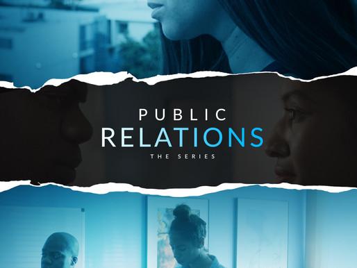 Public Relations short film review