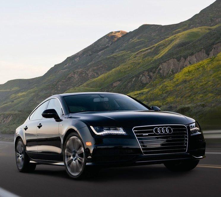 Автомобильная компания Audi   Rock Auto Club