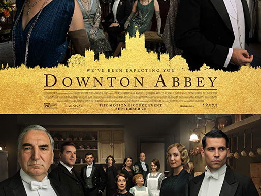 Downton Abbey film review