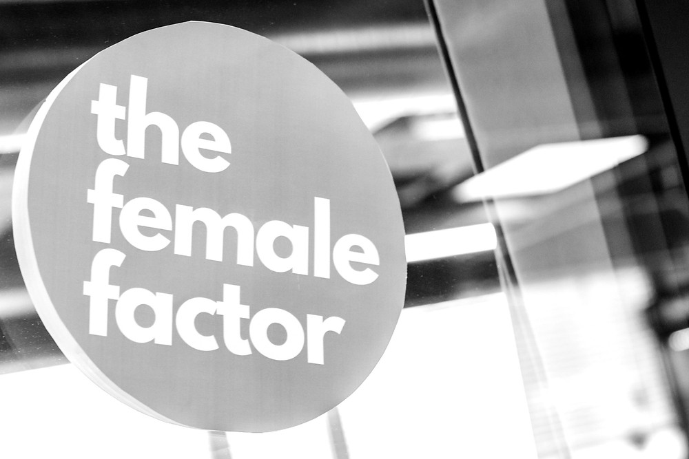 leaders, the female factor, tips, tech, business, industry, female, leadership, authenticity