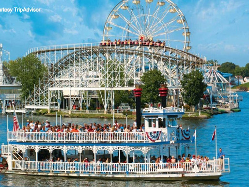 I'll Miss You, Indiana Beach