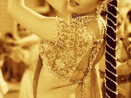 Portes ouvertes cours de Danse  Bollywood & Danse Indienne Sur Bordeaux le 25/08 et le 28/08/20