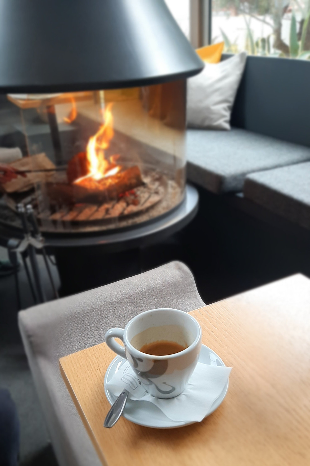 Coffee Seasons καφετέρια Νέας Μάκρης, καφες