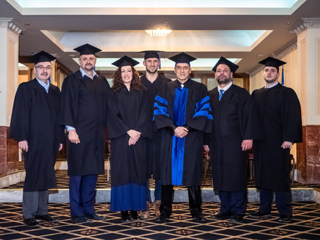 Progressive Studies University Inauguration!