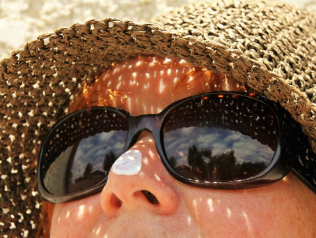 Protetores solares - a importância de uma escolha consciente!