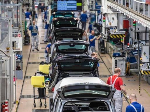 Guerra comercial faz Alemanha, maior economia da Europa, registrar pior crescimento em 6 anos