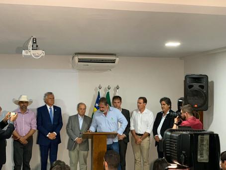 SINDICATO RURAL PASSA A EMITIR GTA E NOTA FISCAL A PARTIR DE FEVEREIRO
