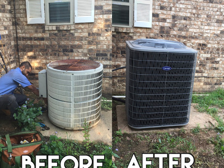Is it Time to Upgrade Your HVAC System?