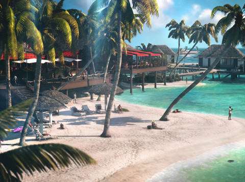 "Hitman 2 DLC ""Haven Island"" am 24. September"