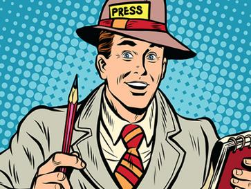 Главное качество журналиста