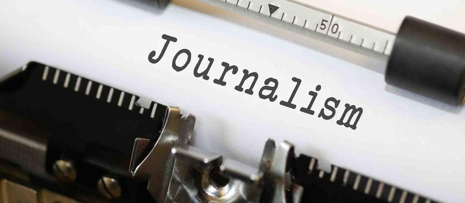 The Journalism Society