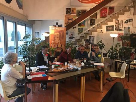 Le débat des municipales à Foix