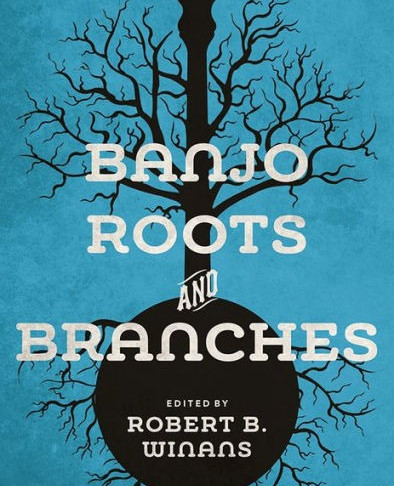 Bessaraboff Prize Awarded to Banjo Roots and Branches