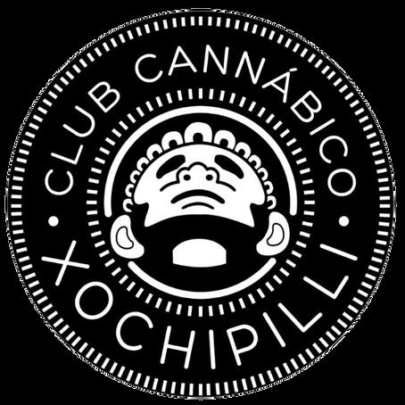 Dj Cristopher Dahn SO y Yurex En Las Sesiones en Vivo de Club Cannabico Xochipilli