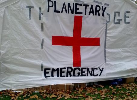Planet Shaftesbury  19-11-19