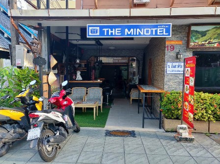 The Minotel Hotel Phuket Review