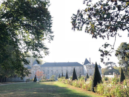 6 Gardens of  France-Self Drive Holiday