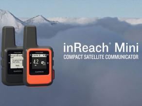 Garmin inReach mini, 2 way communicator
