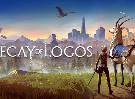 Decay of Logos delayed on Switch