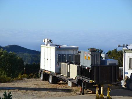 Lockheed Martin Demonstrate ATHENA System