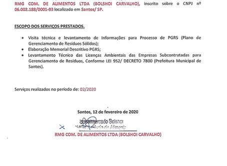 Atestado de Capacidade Técnica_ RMG COM. DE ALIMENTOS LTDA (Bolshoi Carvalho)