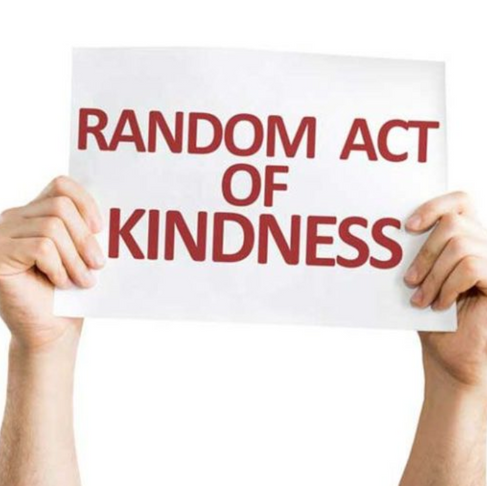 It's Random Acts of Kindness Day, Here Are Easy Ways to Celebrate