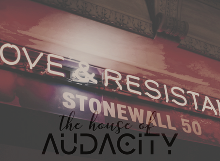 """On """"Resistance"""""""