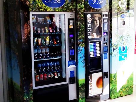 Eurocedibe connubio tra Distributori automatici e sostenibilità ambientale