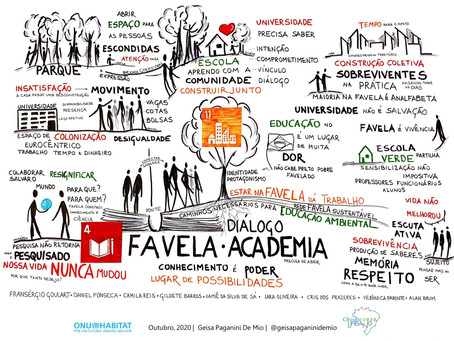 Who Does Favela Research Serve? Residents and Academics Demand Reciprocal Exchange [VIDEO]
